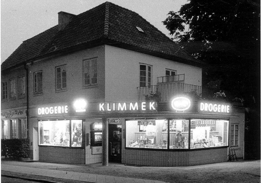 Klimmeck