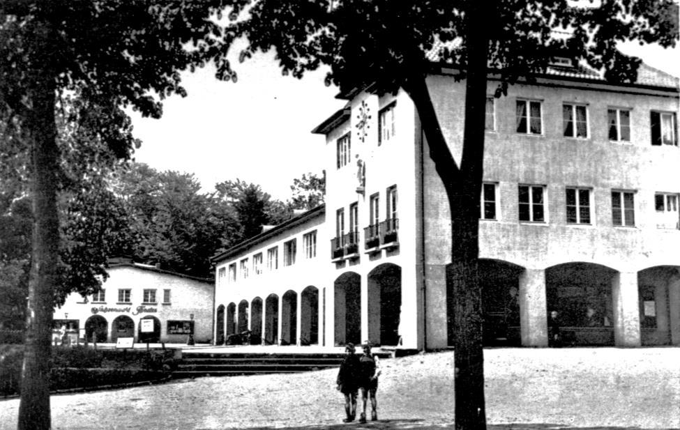 Sachsenwaldtheater