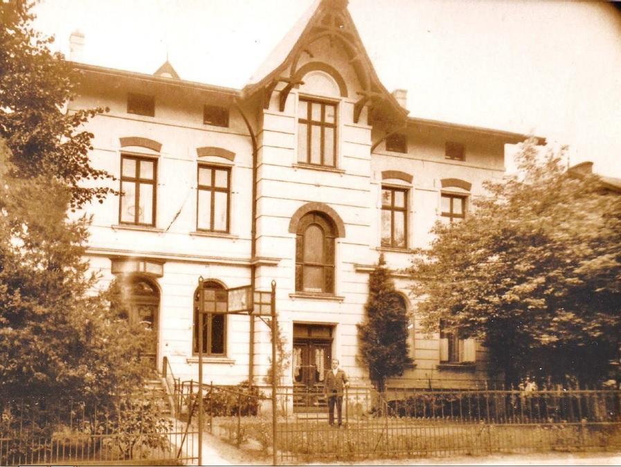 Fürst-Bismarck-Apotheke