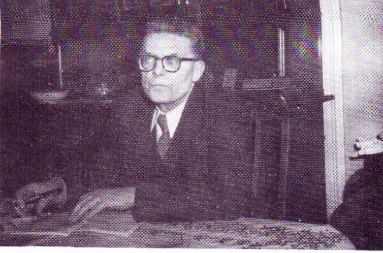 Julius Lunau