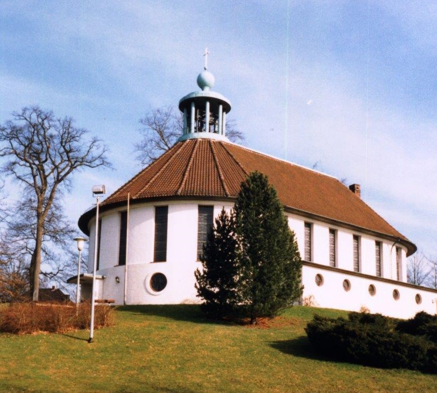 Katholische Kirche Reinbek